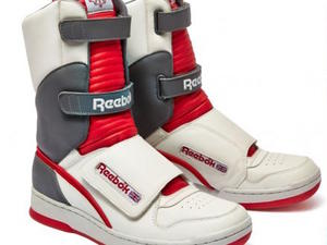 Reebok's iconic Alien Stompers to be available next month