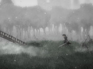 """Salt and Sanctuary, the brilliant """"2D Dark Souls"""" indie, comes to the Vita with cross-buy support"""