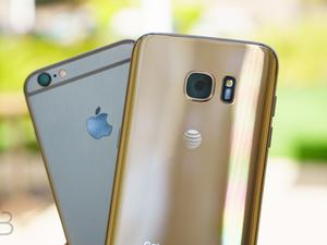 Android and iOS inch to total mobile domination, sorry BlackBerry and Windows