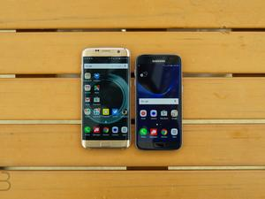 Samsung 'considers' bringing Secure Folder feature to Galaxy S7