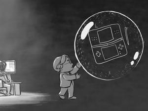 Satoru Iwata honored in touching animated short at GDC awards
