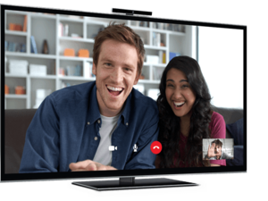 Microsoft is dropping its Skype app for TV