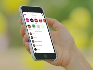 Snapchat has a new, but familiar, trick up its sleeve