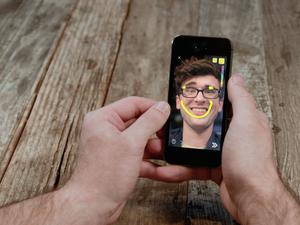 Snapchat for Windows Phone may finally be in the works
