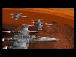Star Wars: Rogue Squadron now on Steam for $9.99