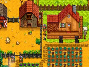 Stardew Valley is the latest indie sensation, tops as Steam's best selling game
