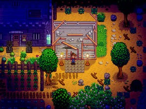 The best video games of 2016 - Stardew Valley