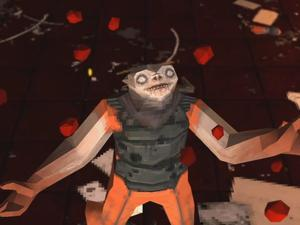 Bloody violent Strafe trailer takes jabs at pop music trailers