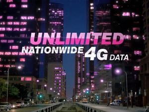 T-Mobile wants to kill its unlimited data plans