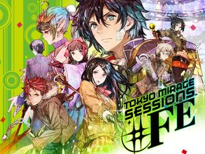 Atlus, not Nintendo, did the localization for Tokyo Mirage Sessions #FE