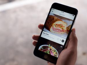 Uber kills instant food delivery service in NYC
