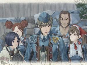 Valkyria Chronicles Remastered launching in May, fresh trailer drops