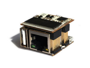 VoCore: Mini Linux Computer opens up DIY tech building - for only $39