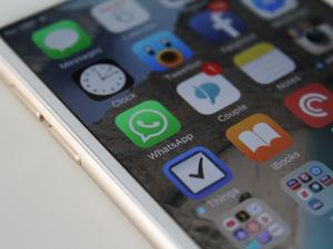 WhatApp is getting set to launch a handy new feature
