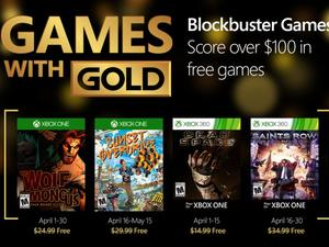 Sunset Overdrive, Dead Space make up the best Xbox Games with Gold yet