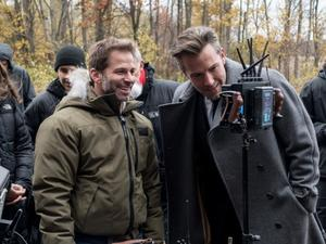 Zack Snyder steps down from Justice League in wake of family tragedy