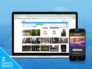 Pay what you want for 5 Years of 500GB cloud backup from Zoolz