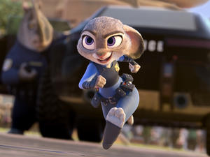 Zootopia Blu-ray review: One of Disney's best