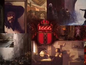 Assassin's Creed co-creator reclaims license to his game, 1666 Amsterdam