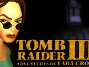 Lost Tomb Raider short film released in time for 20th anniversary