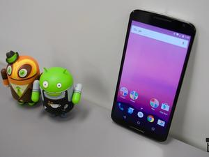Android N name will be revealed soon!