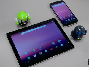 Android N open beta program launches today - Full release this summer!