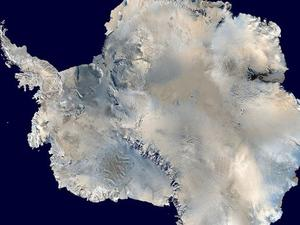 """Antarctica has a giant lake hiding under the ice - """"Unique life forms"""" may be there, too"""