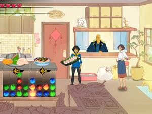 Battle Chef Brigade stirs up cooking, combat and RPGs wonderfully