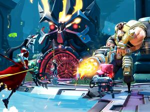 Battleborn going F2P denied, but plans to do a trial version in the works