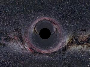 "Stephen Hawking: ""History and memories could be illusions"" because of black holes"