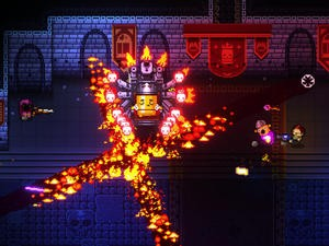 Enter the Gungeon becomes the next Steam sensation at 200,000 copies sold
