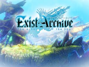 Exist Archive: The Other Side of the Sky to be released in North America