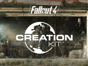Fallout 4's Creation Kit is now in open beta on PC