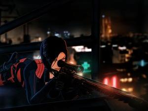 Fear Effect Sedna Kickstarter launches, looking for €100,000