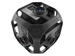 GoPro officially unveils amazing Omni rig for 360-degree video (Updated)