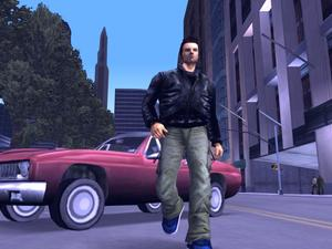 Grand Theft Auto sale on PlayStation is out to take your lunch money