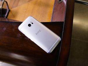 HTC 10 update gives camera a boost before launch