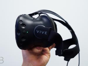 Valve is developing three full VR games, not experiments