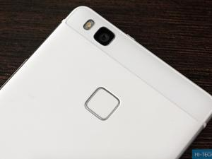 Huawei P9 Lite leaks out in hands-on photos