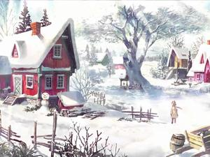 Square Enix's I Am Setsuna coming to PlayStation 4 and PC in July