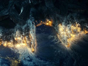 Independence Day: Resurgence—The whole world is falling apart in new trailer