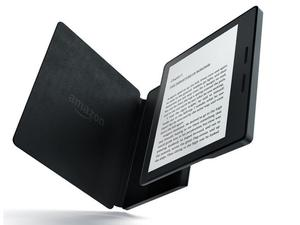 Kindle Oasis costs $289.99! Charging cover, months of battery life