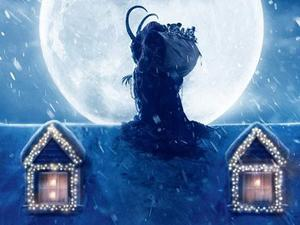 Blu-ray review: Krampus likes it when you're naughty
