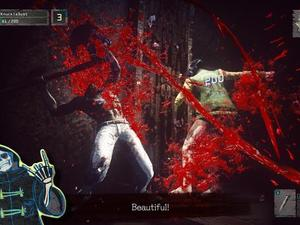 Suda 51's Let It Die beat 'em up is still kicking, coming to PAX East
