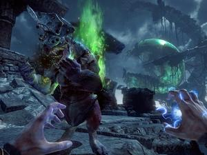 Lichdom: Battlemage's framerate on consoles is literally the worst