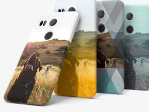 Google unveils Live Cases for Nexus devices with companion live wallpapers