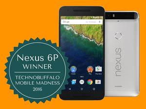 Mobile Madness 2016 - Best smartphone: The Winner is…