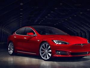 Refreshed Tesla Model S 70 charges you to unlock more battery power
