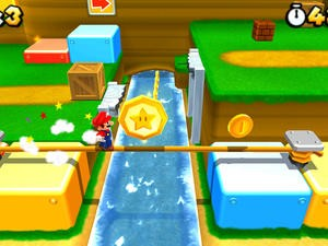 Nintendo 3DS games emulated in HD, and they look incredible