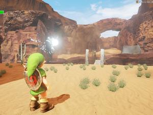 Nintendo Switch is now confirmed to support Unreal Engine 4